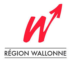 logo region walonne